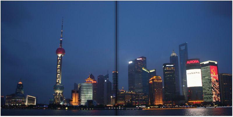China Shanghai6