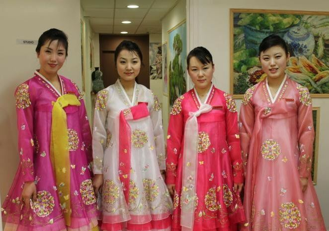 NoordKorea