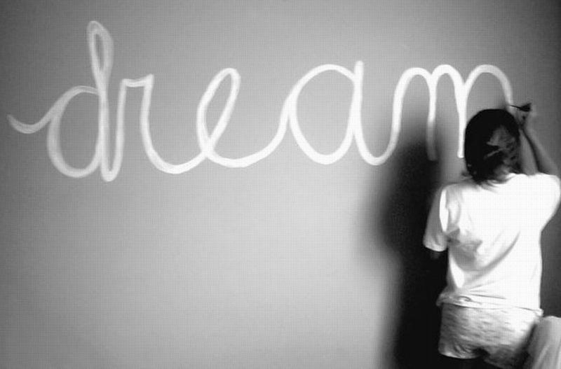 Dromen