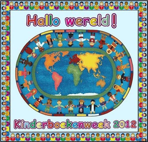 Hallo wereld