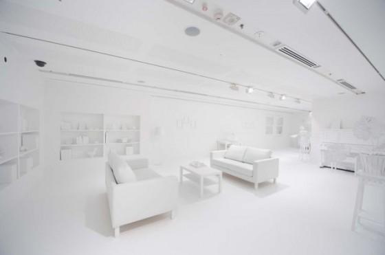 Witte kamer