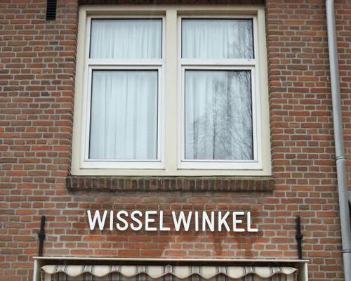Wisselwinkel